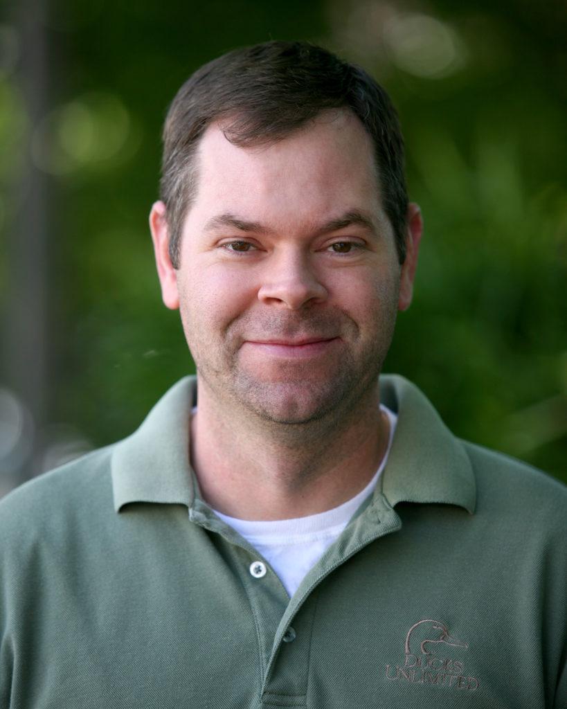 Craig Garner